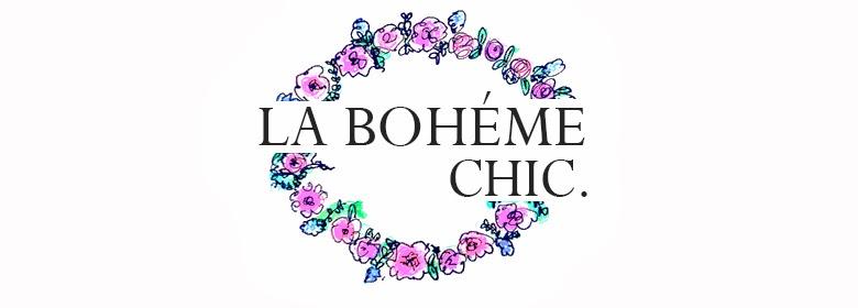 La Bohéme Chic