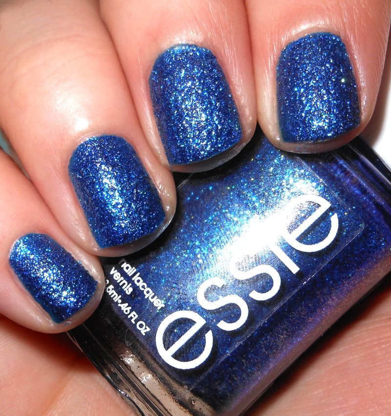 Essie Nail Polish Lots Of Lux - Creative Touch