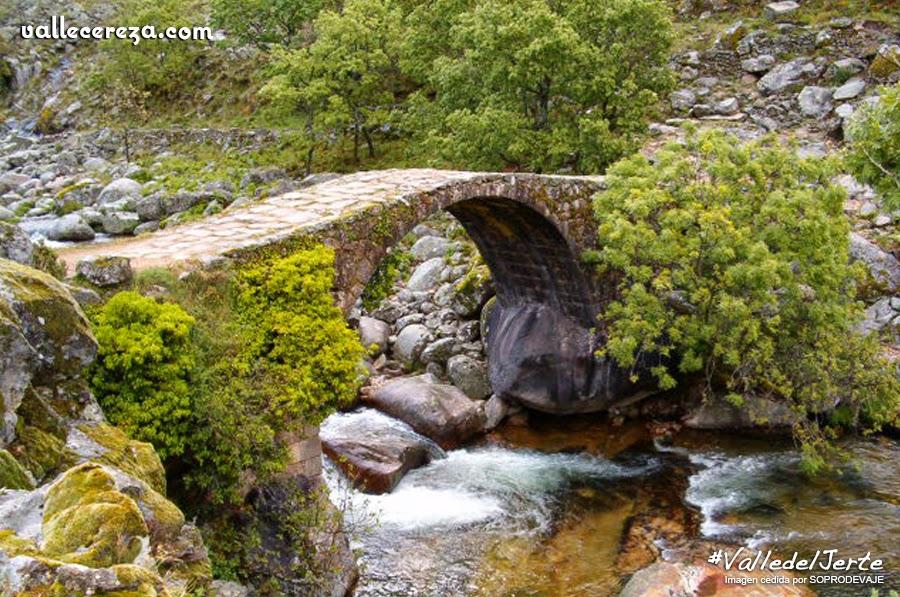 """Puente Nuevo o """"Puente de Carlos V"""""""
