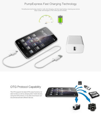 Doogee Homtom Ht6 Full Specs And Review With 6250 Mah Battery.. Can Last 7 Days Doogee-HOMTOM-HT6-12