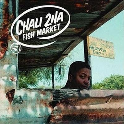 Chali 2Na – Fish Market (CD) (2004) (FLAC + 320 kbps)