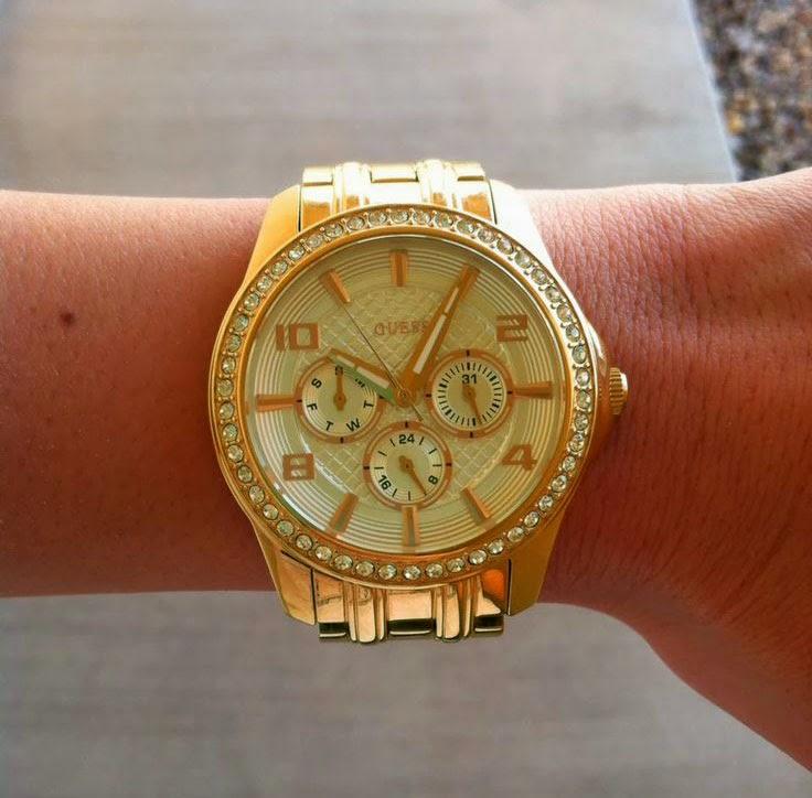 Relógios Guess Importados e Originais