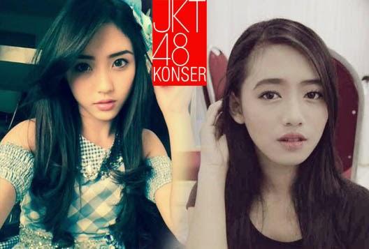 Profil Dena JKT48