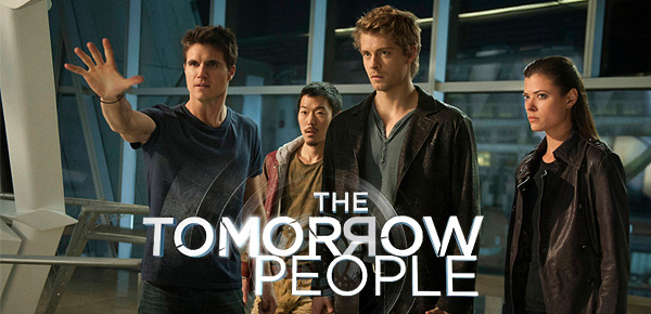 TheTomorrowPeople+%281%29 The Tomorrow People S01E08 Legendado Torrent AVI Assistir Online