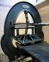 Adams Paper Press
