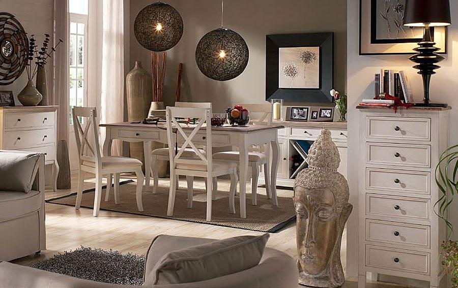 Restauraci n de muebles por la decoradora experta tipos de madera y cuidados - El mueble comedores ...