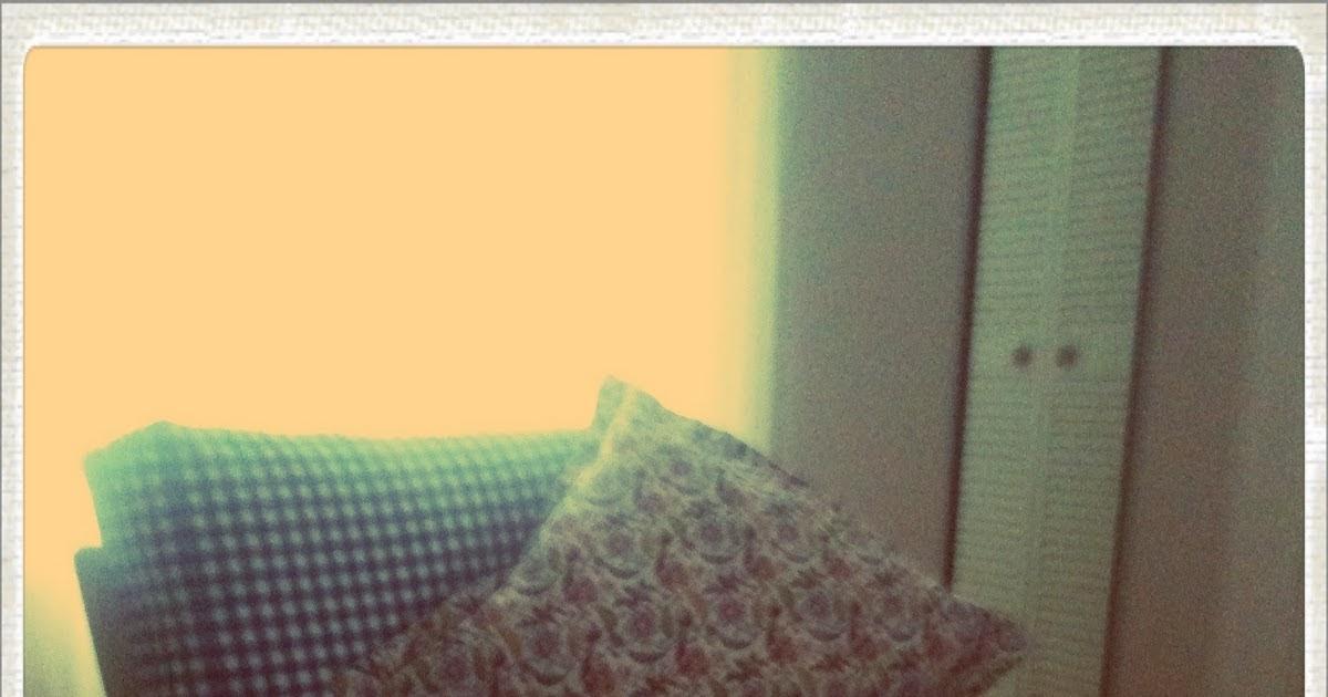 MirreLissa: Ikea Lillberg chair cover