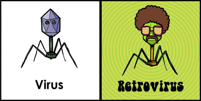 20 Amazing Nerdy Science Jokes