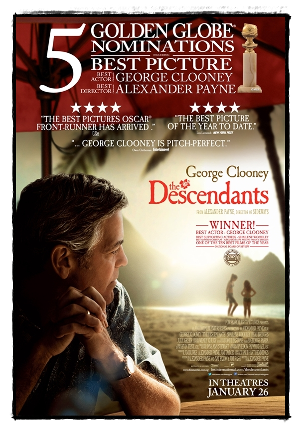The Descendants DVDSCR VOSTFR Rapidshare Fileserve