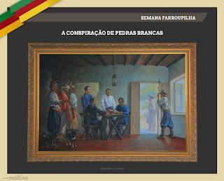 Os quadros fazem parte do acervo do escritório Eliseu Padilha Advocacia e Consultoria