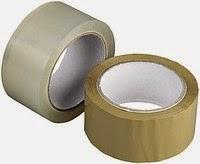 Упаковочная клейкая лента cкотч