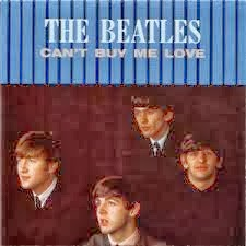 Can't Buy Me Love - The Beatles