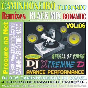 CD CAMINHONEIRO TURBINADO 6