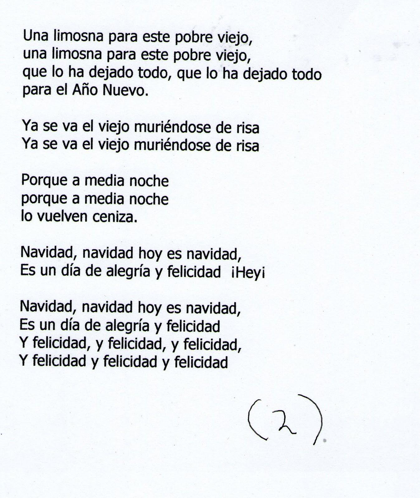 letra de la cancion noche de entierro por:
