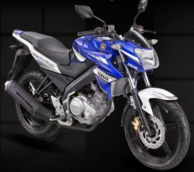 Harga Motor Yamaha Jupiter Mx New 2013