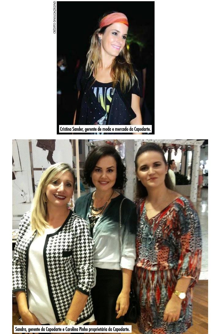 Blog da Jana, Blogueira Joinville, Joinville, Capodarte, Look da Jana