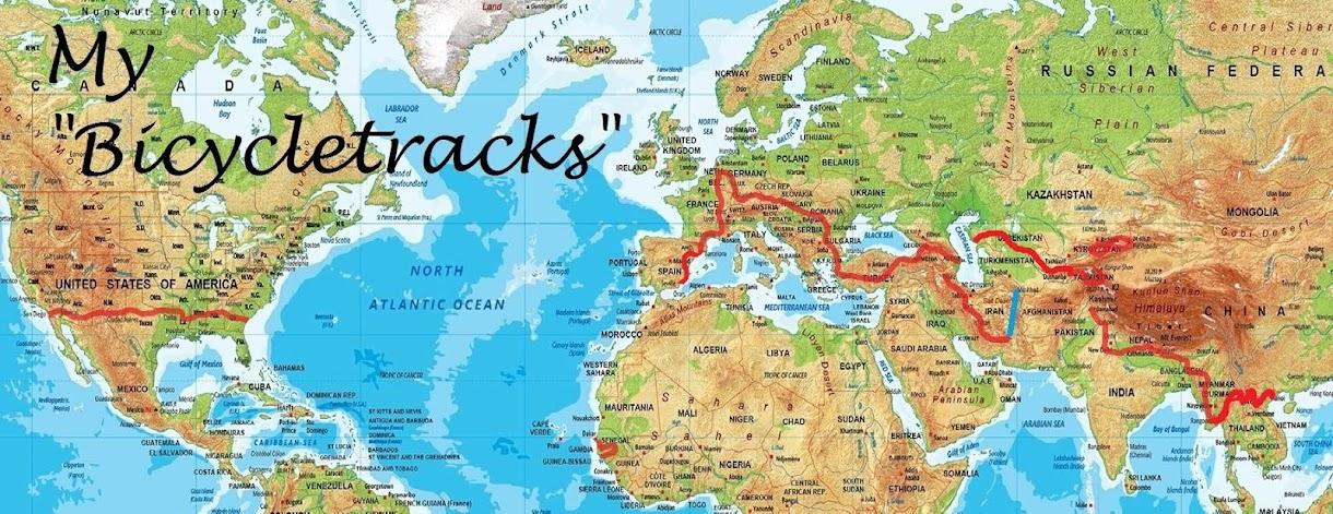 BicycleTracks