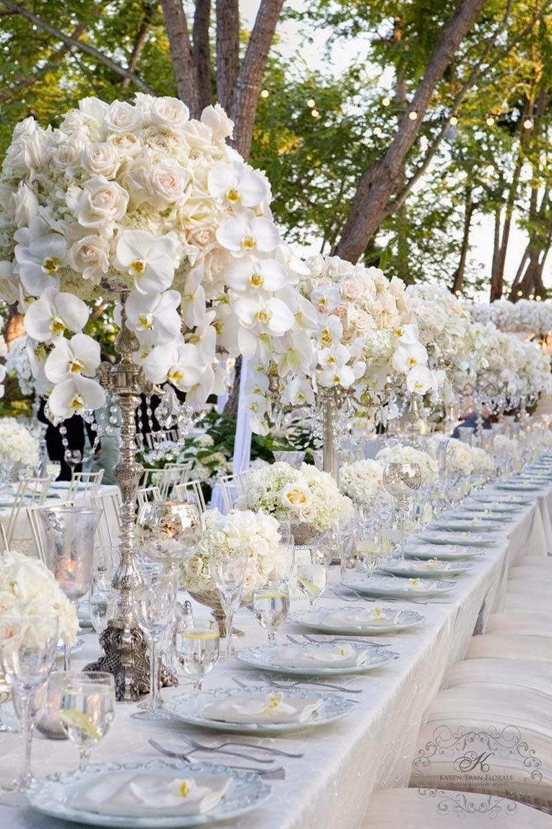 White Flowers For Winter Weddings Home Design Minimalist Modern