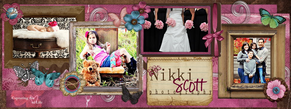 Nikki Scott Photography