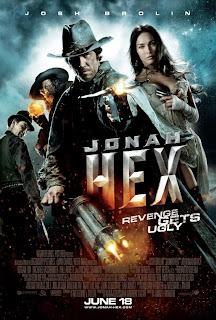Watch Jonah Hex (2010) movie free online