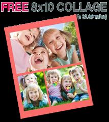 Free Walgreens Collage, 3/30