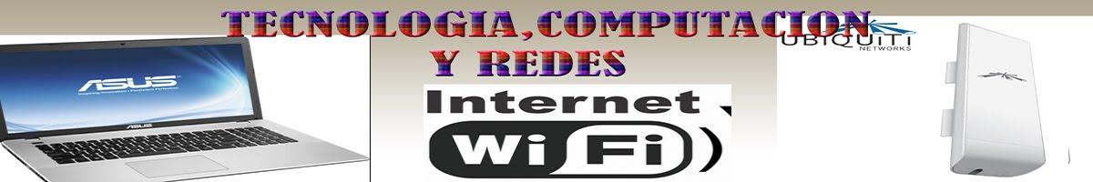 Computacion y Redes