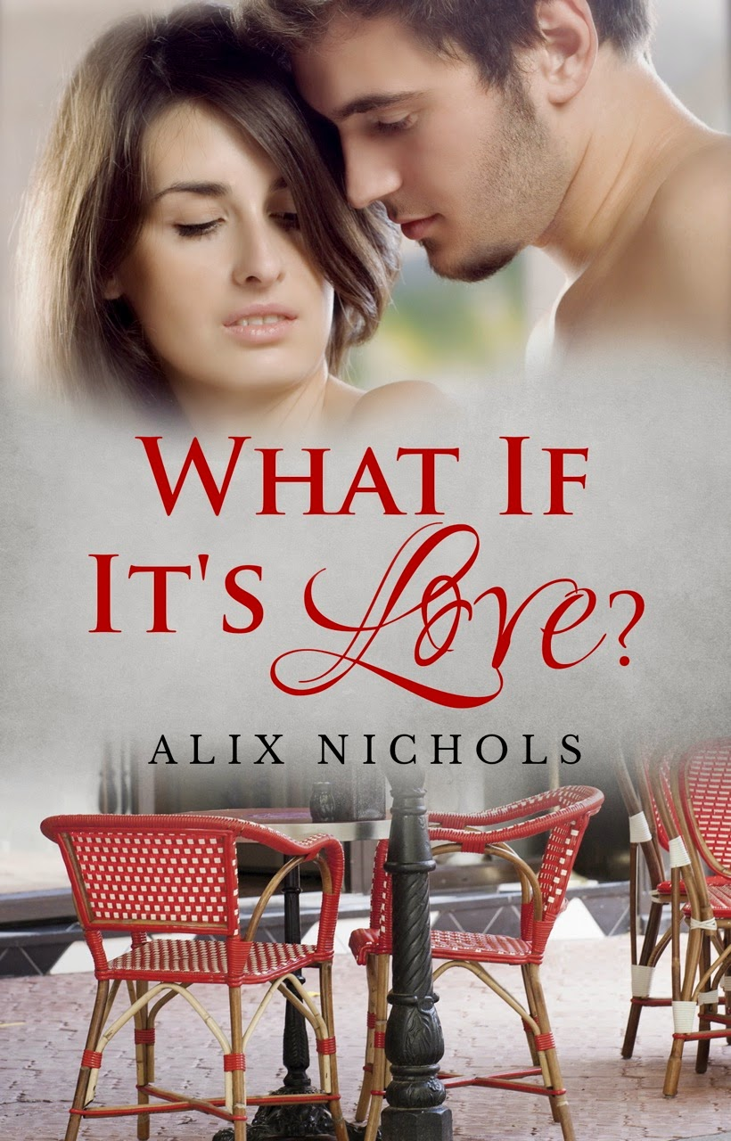 What if it's love?