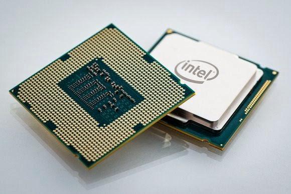 """Novos processadores """"Devil's Canyon"""" da Intel"""