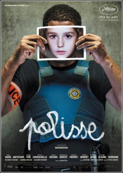 Modelo Capa Download   Polisse   BDRip AVi + RMVB Legendado