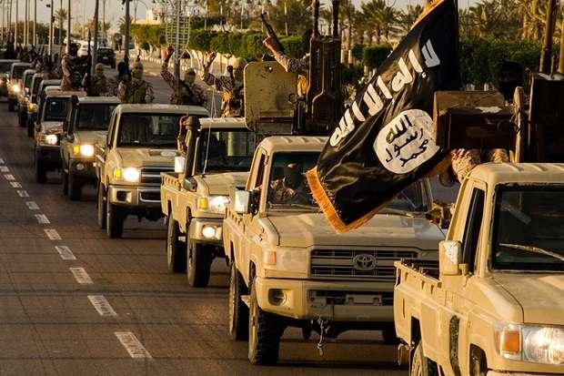 Amerika Serikat dan Rusia Harus Bersatu Lacak Sumber Dana ISIS