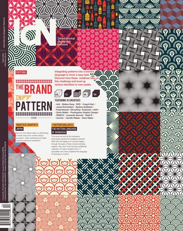 IdN v21n4: Pattern Special