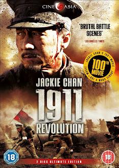1911 - La revolución