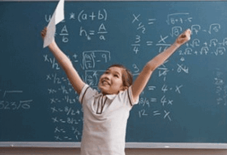 Belajar Matematika Dengan Menyenangkan Bisa Merangsang Otak Anak