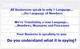 Translating language of numbers