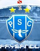 Paysandu: campeão dos campeões.