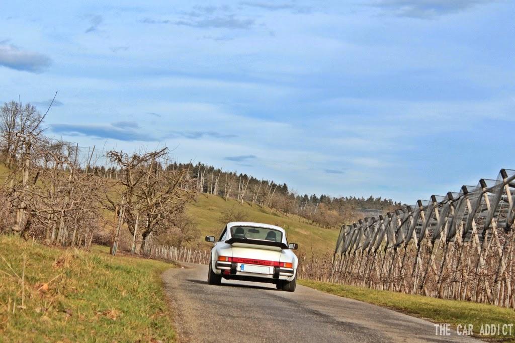 Seegefroerne Oldtimer Rally 2014