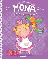 Mona et le Perroquet