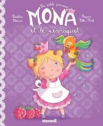 Mona et le Perroquet
