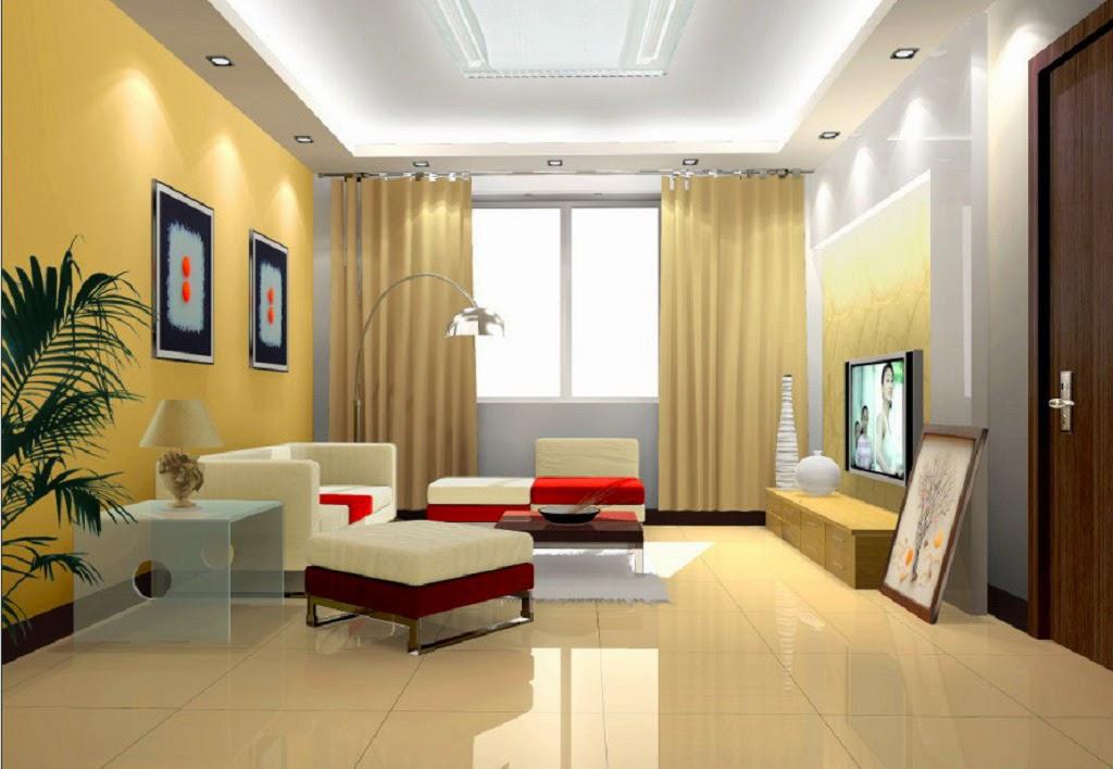 Artikel seputar desain rumah minimalis modern interior for Interior design minimalis