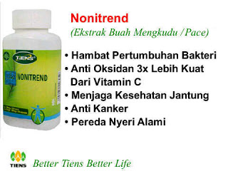 NONITREND (PEMBERSIH)