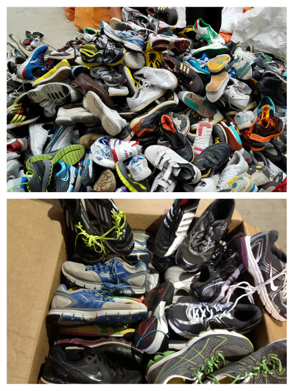 9c786a52a2160d Quality Used Shoes from Boex