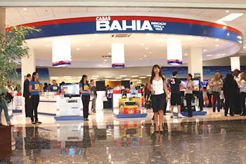 Casas Bahia SALDÃO CASAS BAHIA, liquidação 2014