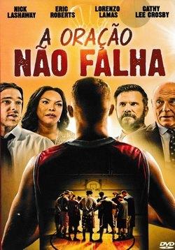 Torrent Filme A Oração Não Falha 2016 Dublado DVDRip completo