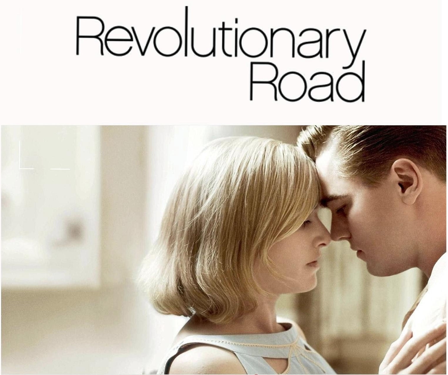 revolutionary road - photo #20