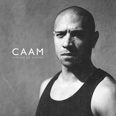 Caam - Piqure De Rappel (2015)