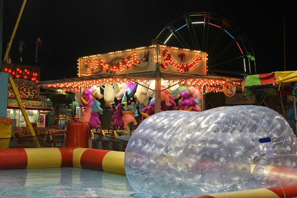 O.D. Pavilion Amusement Park in North Myrtle Beach 6 - Thomas Beach Vacations