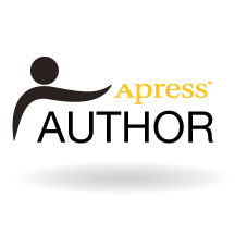 I'm an Apress Author