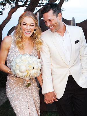 Celebrity Wedding