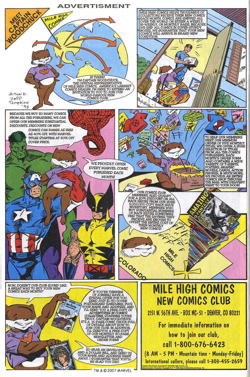 Captain America (1968) Issue #449c #405 - English 14