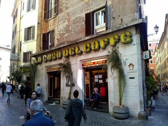 Caffè Tazza d'Oro
